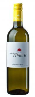 Gelber Muskateller  2017 / Weinhaus Schüller