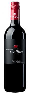 Blaufränkisch 750 Jahre Purbach Jubiläumswein 2016 / Weinhaus Schüller