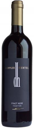 Pinot Noir TRADITION Rotwein Spätlese trocken - vollendet 2015 / Doppler-Hertel