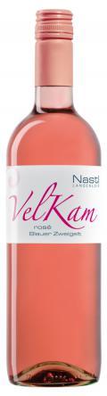 Blauer Zweigelt VelKam rosé 2019 / Nastl