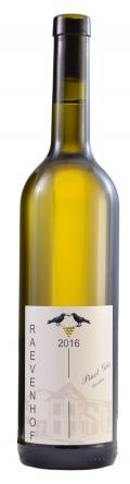 Pinot Gris Ayler Kupp trocken 2016 / Weingut Raevenhof