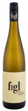 Riesling Ried Sonnleithen Traisental DAC 2019 / Leopold Figl