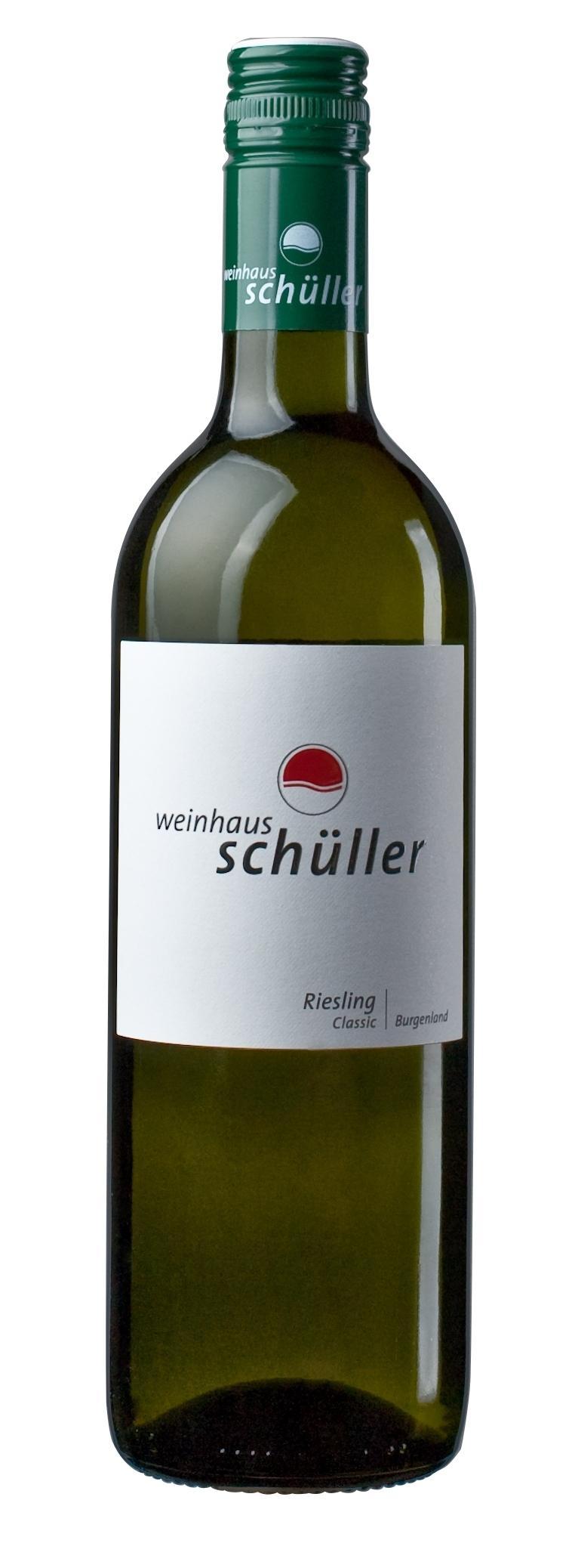 Riesling  2017 / Weinhaus Schüller