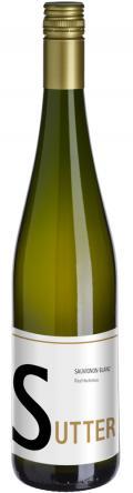 Sauvignon Blanc Ried Hochstrass 2017 / Sutter
