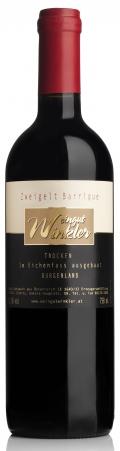 Zweigelt Barrique 2017 / Winkler