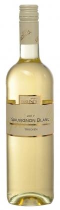 Sauvignon Blanc Qualitätswein trocken 2017 / Grosch