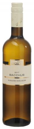Bacchus Auslese edelsüss 2017 / Grosch