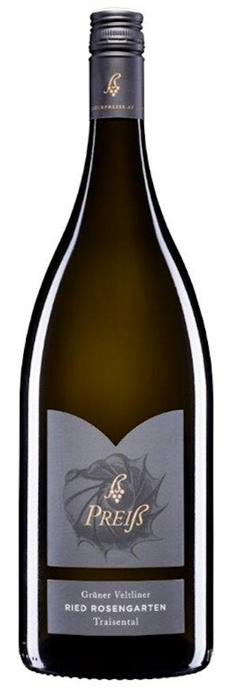 Grüner Veltliner Ried Rosengarten 2018 / Weinkultur Preiß