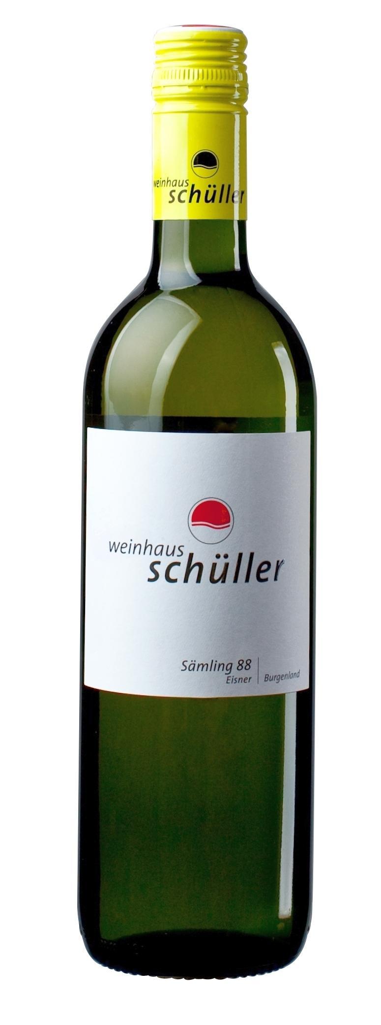 Sämling 88  2018 / Weinhaus Schüller