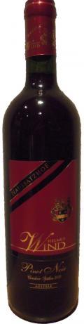 Pinot Noir Spätlese 2014 / Haussatzhof - Wind