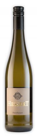Chardonnay Barrique trocken 2015 / Hessert