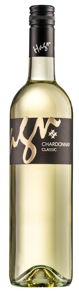 Chardonnay  2019 / Hagn