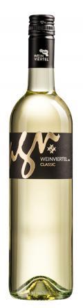 Grüner Veltliner Weinviertel DAC 2018 / Hagn