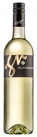 Welschriesling  2017 / Hagn