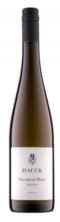 Sauvignon Blanc Spätlese 2017 / Hauck