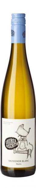Sauvignon Blanc Röschitz 2019 / Gruber Röschitz
