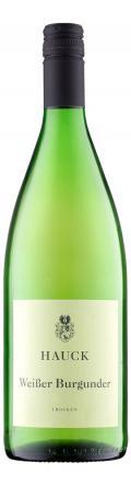 Weißburgunder Qualitätswein 2019 / Hauck
