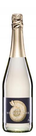 Gelber Muskateller prickelnd, Frizzante 2020 / Weinkultur Preiß