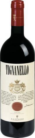 Tignanello Toscana IGT 2012 / Marchesi Antinori