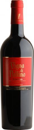 Vigna di Pallino, Chianti DOCG 2016 / Tenuta Sette Ponti