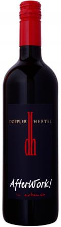 Cuvee AFTER WORK Rotwein QbA trocken 2015 / Doppler-Hertel