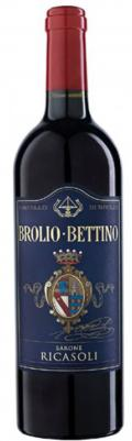 Chianti Castello Bettino 2015 / Castello di Brolio