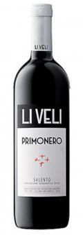 PRIMONERO IGT SALENTO 2017 / Masseria Li Veli