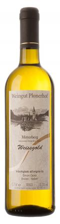 Cuvee Weissburgunder und Goldmuskateller 2017 / Plonerhof