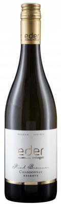 Chardonnay Ried Brenner Reserve 2017 / Eder
