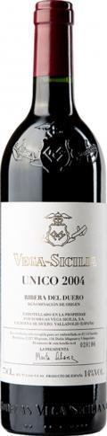 Vega Sicilia Unico, Ribera del Duero DO 2009 / Bodegas Vega Sicilia