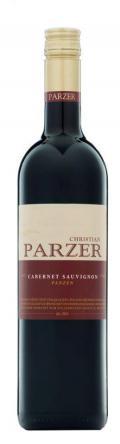 Cabernet Sauvignon  2015 / Parzer