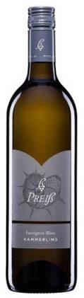 Sauvignon Blanc Kammerling 2020 / Weinkultur Preiß