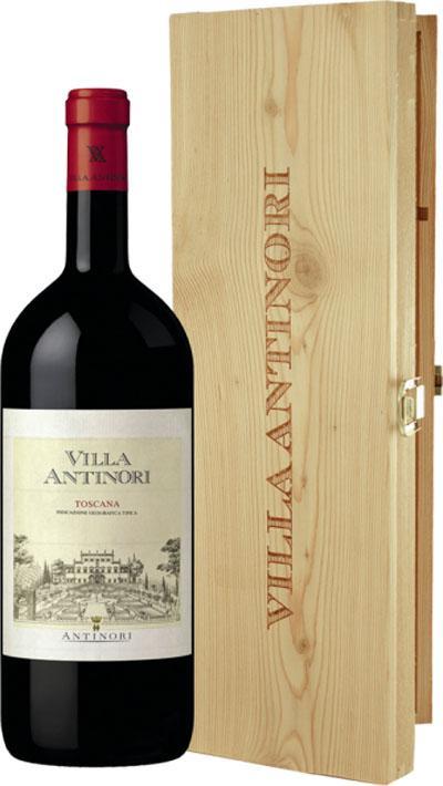 Villa Antinori Rosso Magnum, Toscana IGT 2018 / Marchesi Antinori