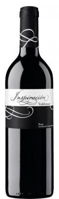 Inspiración Valdemar Selección, Rioja DOCa 2015 / Bodegas Valdemar