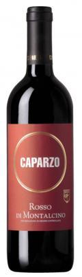 Rosso di Montalcino DOC 2018 / Azienda Agricola Tenuta Caparzo