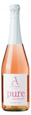 Zweigelt Rosé Frizzante - Histamingehalt <0,1 mg/l 2018 / Artisan Wines