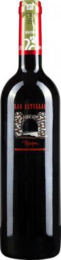 Las Altillas, Rioja DOCa 2016 / Baron de Ley