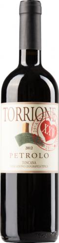 Torrione, Toscana IGT 2016 / Petrolo