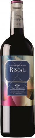 Riscal Tempranillo 1860 2017 / Marqués de Riscal