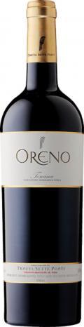 Oreno Toscana IGT 2017 / Tenuta Sette Ponti