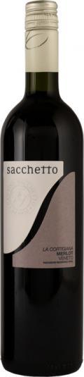 Merlot, Veneto IGT 2016 / Cantine Sachetto