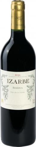 Izarbe, Rioja DOCa Reserva Seleccion 2009 / Bodegas Larchago