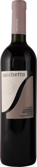 Cabernet Sauvignon Veneto IGT 2017 / Cantine Sachetto
