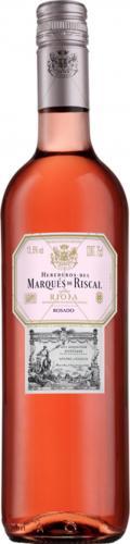 Marqués de Riscal Rosado, Rioja DOCa 2018 / Marqués de Riscal