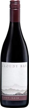 Pinot Noir  2015 / Cloudy Bay