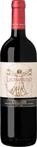 Leonardo, Chianti DOCG  2012 / Cantine Leonardo da Vinci