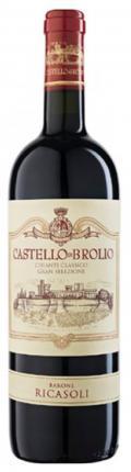 CASTELLO DI BROLIO 2013 / Castello di Brolio