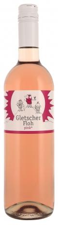 Cuvee Gletscher Floh pink  2019 / Weingut Steyrer