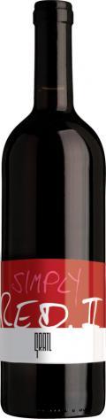 Blaufränkisch SIMPLY RED II 2014 / Gratl