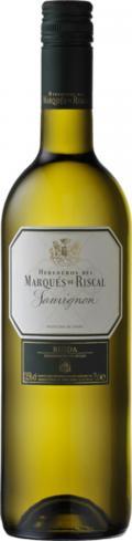 Marqués de Riscal Sauvignon, Rueda DO 2017 / Marqués de Riscal